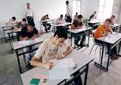 امتحان رياضيات صف عاشر نهاية الفصل الاول