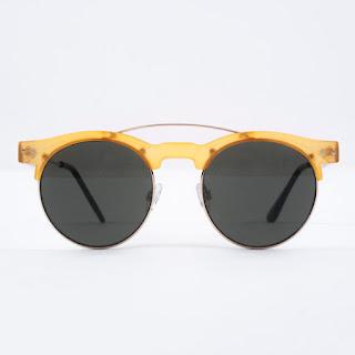 Spitfire Surf Rock Sunglasses