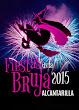 Presentación Cartel Fiestas de la Bruja 2015