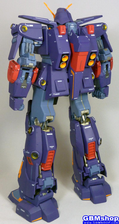 Gundam Fix Figuration METAL COMPOSITE #1003 MRX-010 Psycho Gundam Mk-II Psyco