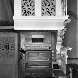 Klausing-Orgel vor und nach der Restaurierung