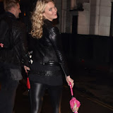 OIC - ENTSIMAGES.COM -  Jodie Kidd at the  Samsung Bluehouse Series 2015 - closing party  in London Thursday 5 November 2015 Photo Mobis Photos/OIC 0203 174 1069