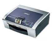 free download Brother DCP-330C printer's driver