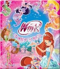 Winx Club - Công chúa pháp thuật