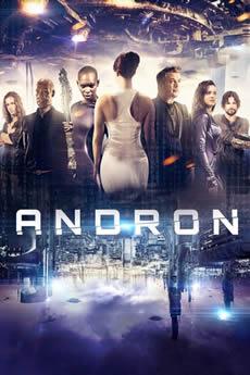 Baixar Filme Andron: Labirinto Negro (2015) Dublado Torrent Grátis