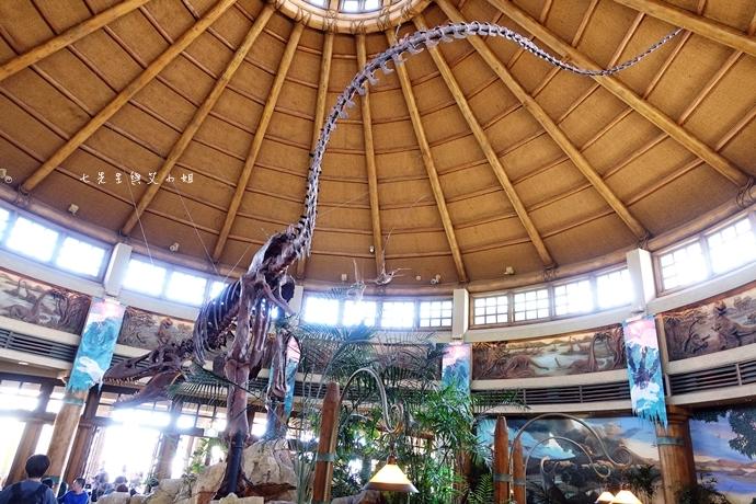 2 日本環球影城15周年 Re-boooorn 飛天翼龍 侏羅紀公園