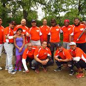 Bronx Soxs  2015