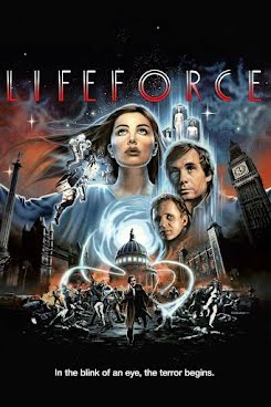 Fuerza vital - Lifeforce (1985)