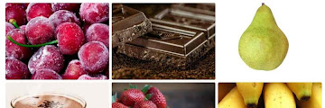 Sweet Snacks That Help You Lose Weight