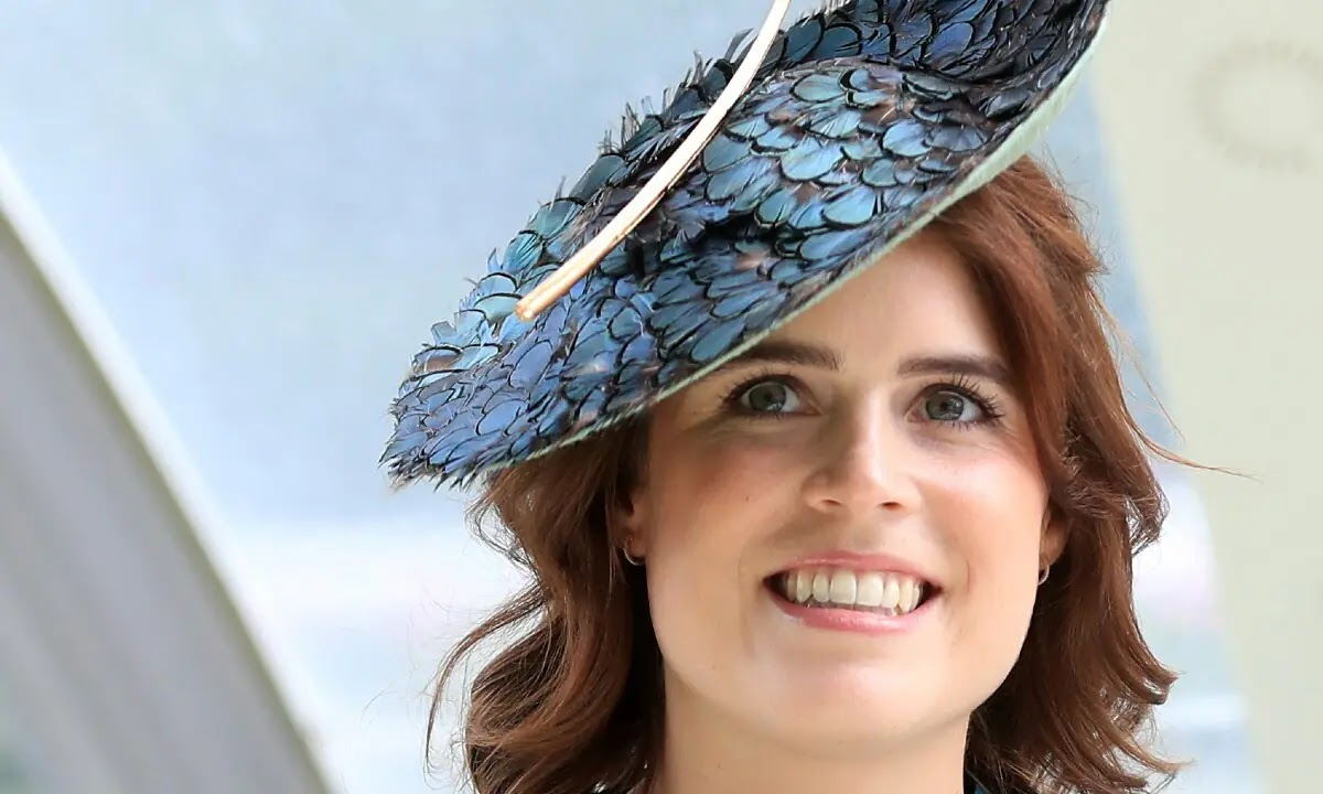 Princess Eugenie Shares Adorable video of Baby August for Special Reason