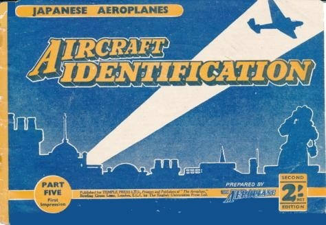 [Japanese-Aircraft-Recognition-Manual]