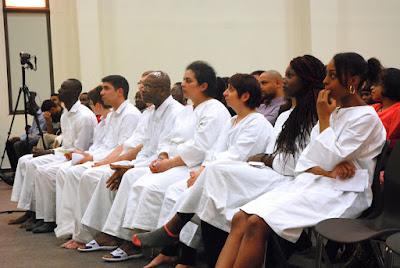 Les baptisés