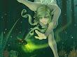 Magic Of Amazing Sorceress
