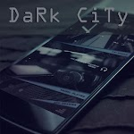 DaRk CiTy for KLWP v4.0