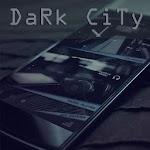 DaRk CiTy for KLWP v4.0