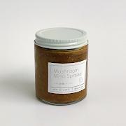 Mushroom Miso Spread