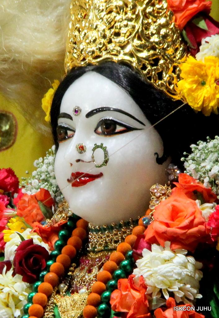 ISKCON Juhu Sringar Deity Darshan on 18th Jan 2017 (13)