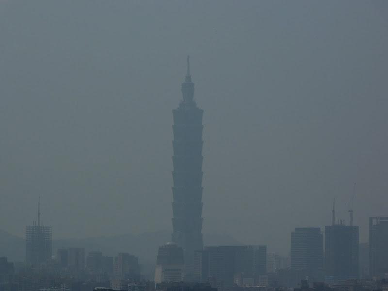 TAIWAN Taipei Dahu Park et dans le quartier de SHIH CHIEN University - P1260243.JPG