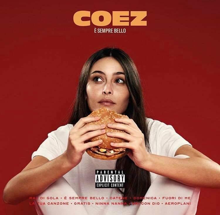 """""""È sempre bello"""", il nuovo album di Coez, è finalmente disponibile!"""