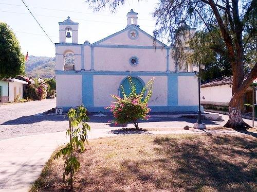 El Rosario, Morazán, El Salvador