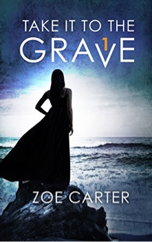 Book Review: Take It To The Grave, Part 1