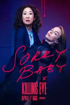 Baixar Série Killing Eve 2ª Temporada Torrent Grátis