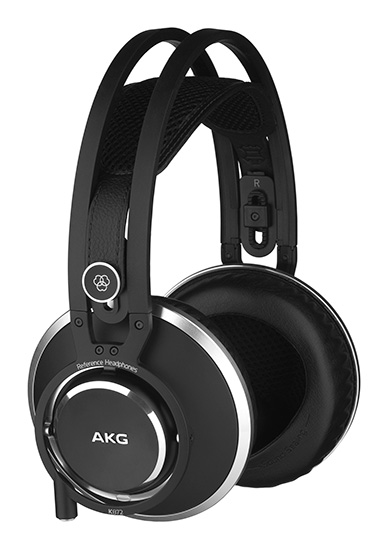 AKG k872 standard 560