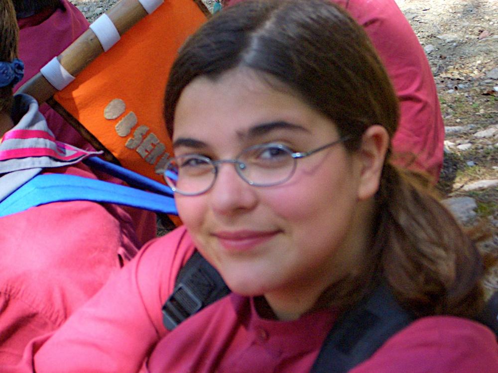 Campaments amb Lola Anglada 2005 - CIMG0346.JPG