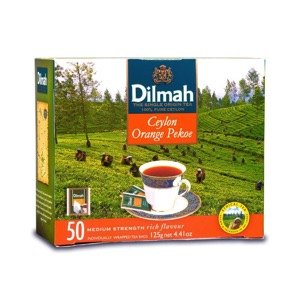 Dilmah Tea a