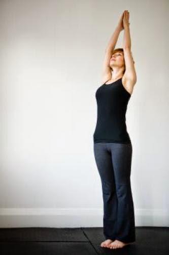 Integral Yoga Poses