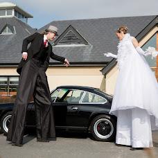 Wedding photographer Mario Vaitkus (photomv). Photo of 30.03.2016