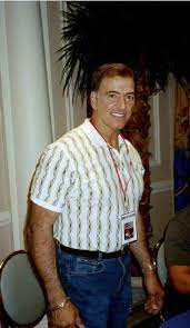 Rick Martel Net Worth, Income, Salary, Earnings, Biography, How much money make?