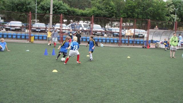 Wielki Finał Ligi Dzielnic Południowych 2010/2011 - final120.JPG