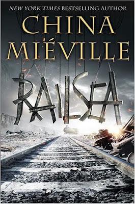 China Miéville: Railsea
