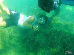 Pulau Harapan, 23-24 Mei 2015 GoPro 10