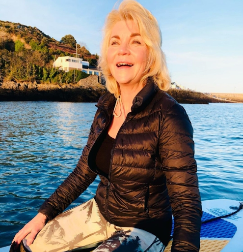 Hedi Green Real Housewives Of Jersey: Age, Wiki, Biography, Net Worth, Husband, Instagram