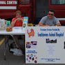 West Seneca Animal Control  Representative @ National Night Out in West Seneca 2009