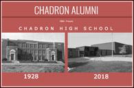 CHADRON HIGH - CLASS PHOTOS