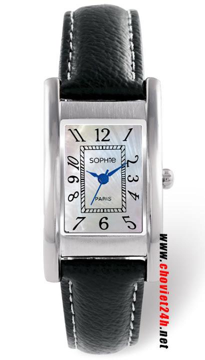 Đồng hồ thời trang Sophie Coline - WPU297