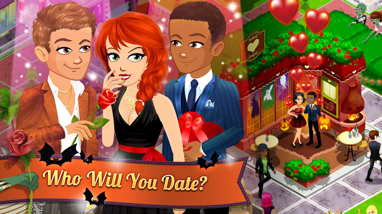 dating in hollywood u