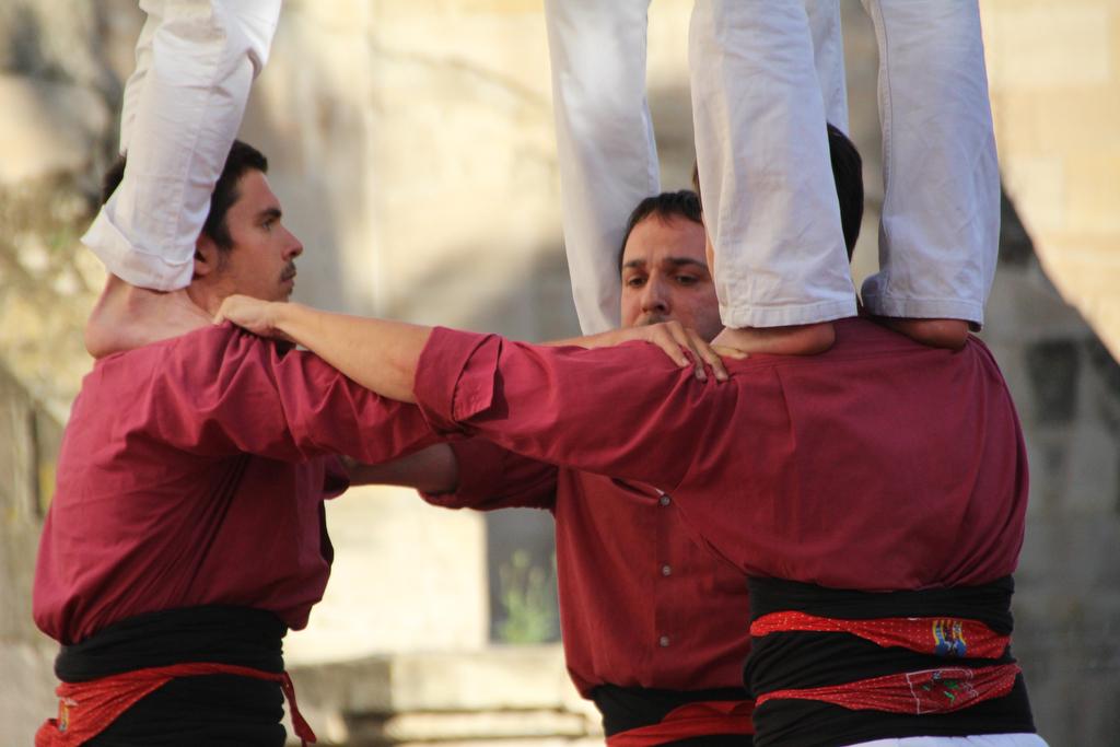 2a Festa Major dels Castellers de Lleida + Pilars Imparables contra la leucèmia de Lleida 18-06-201 - IMG_2257.JPG
