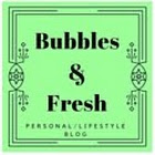 Grab button for Bubbles and Fresh