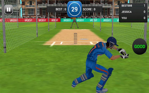 MS Dhoni: The Official Cricket Game 12.7 screenshots 6
