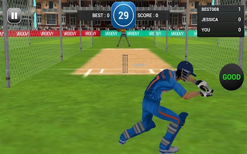 MSD: World Cricket Bash MOD Apk (Unlimited Coins) 6