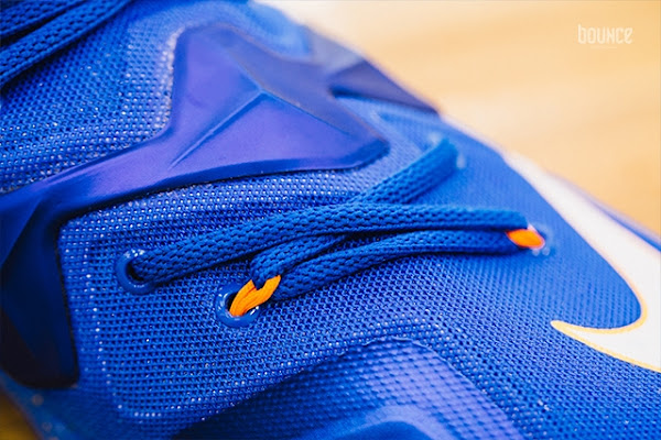The Balance LeBron 13 Launches on December 1st