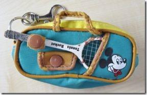 Mickey sac tennis