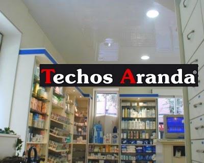 Oferta de Techos Aluminio Cocinas Madrid