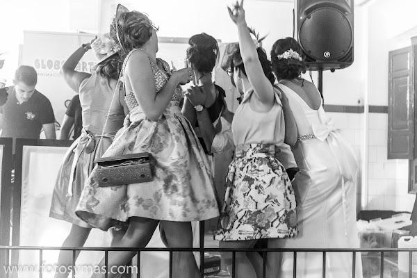 Fotógrafo de bodas Raquel Muñoz (raquelmunoz). Foto del 22.05.2016