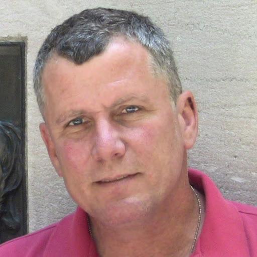 Scott Koen