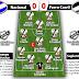 Nacional 0 - Ferro Carril 0: buena actuación a pesar de las bajas (11a Fecha 1a Rueda 2014)